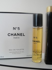 Chanel №5 EDT