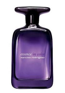 Essence in color Narciso Rodriguez
