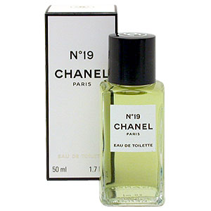 Chanel №19 edt