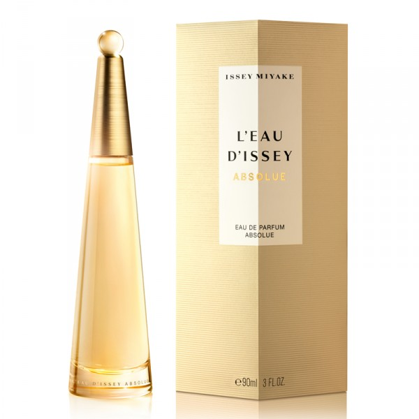 L'Eau d'Issey Absolue Issey Miyake