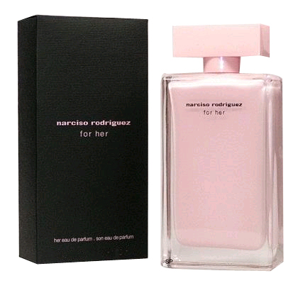For Her EDP Narciso Rodriguez