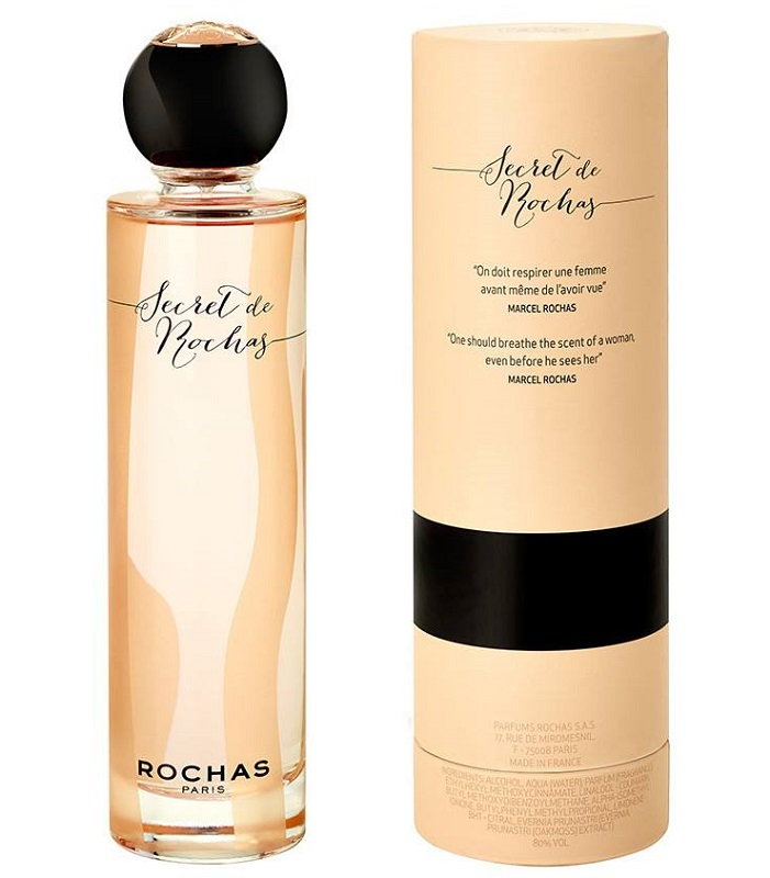 Secret de Rochas edp